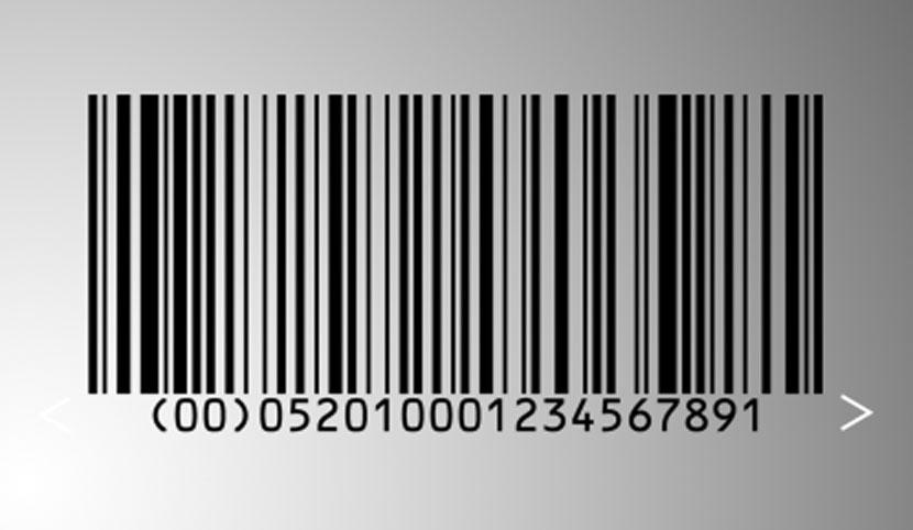 Υπηρεσία κωδικού QR κωδικό πρώιμα στάδια της γνωριμιών μιας γυναίκας